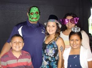 Monica Suarez-Family Riata