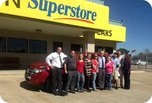 Leif Johnson Superstore >> Leif in Action | Leif Johnson Auto Group