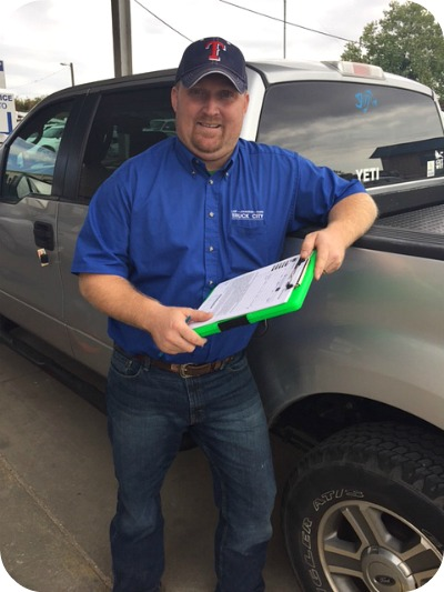 Employee Highlights Barry Beard Leif Johnson Auto Group