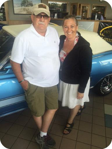 Customer Highlight Charles Lightfoot Leif Johnson Auto
