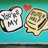 butterhalf
